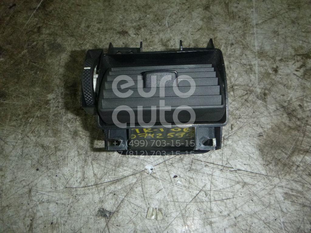 Купить Дефлектор воздушный Ford Transit 2006-2013; (1458482)