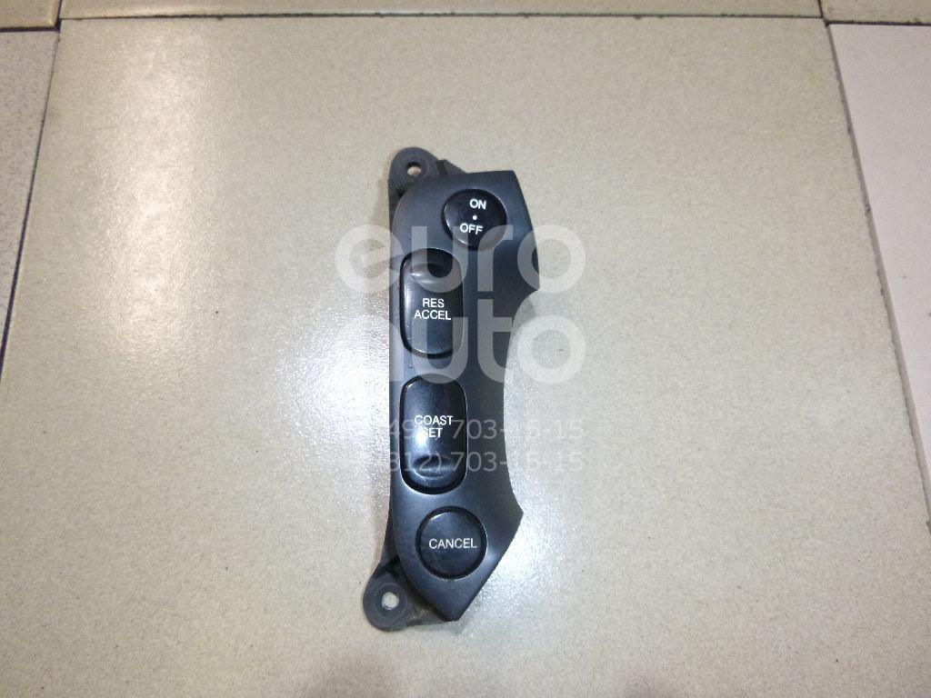 Кнопка многофункциональная Hyundai Santa Fe (CM) 2006-2012; (967002B200CA)  - купить со скидкой