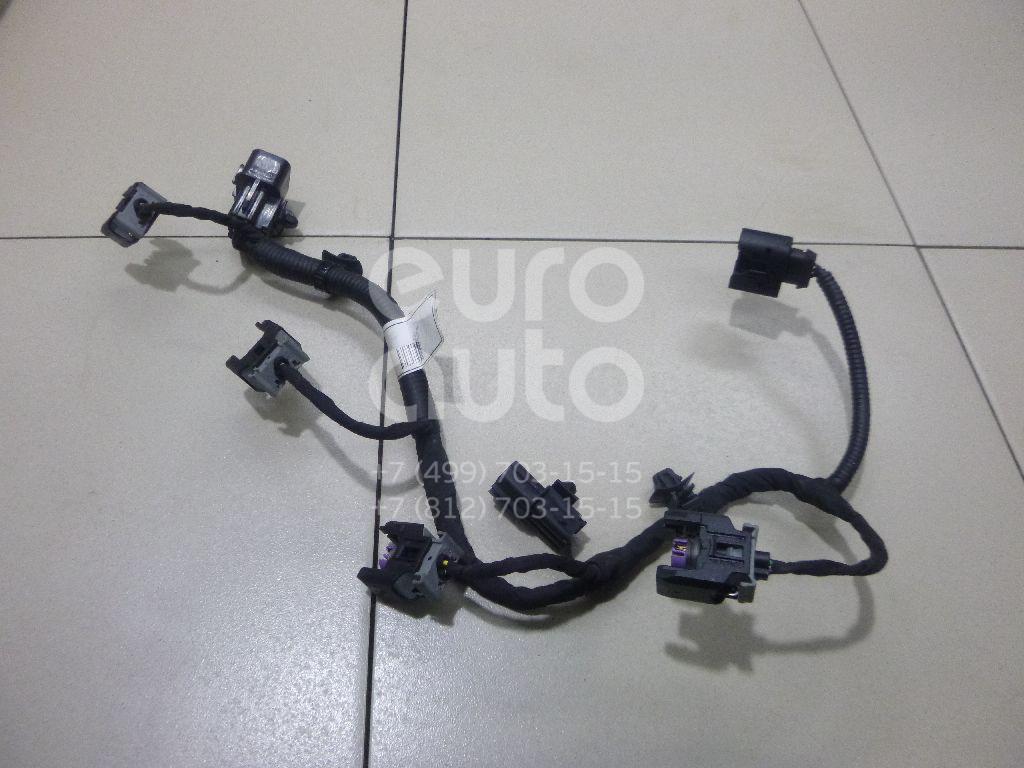 Купить Проводка (коса) Hyundai Starex H1/Grand Starex 2007-; (338104A701)