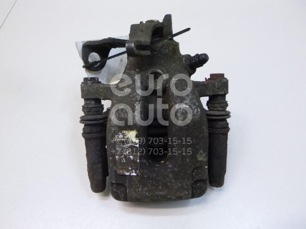 Купить Суппорт задний правый Citroen C3 2009-2016; (4400W6)