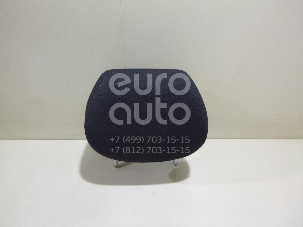 Купить Подголовник сиденья Hyundai Solaris 2010-2017; (897004L011SCE)