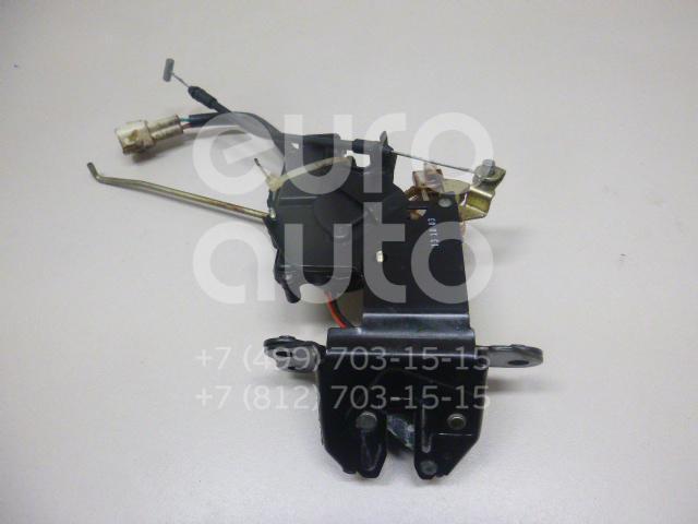 Купить Замок багажника Geely EMGRAND X7 2013-; (1068003360)