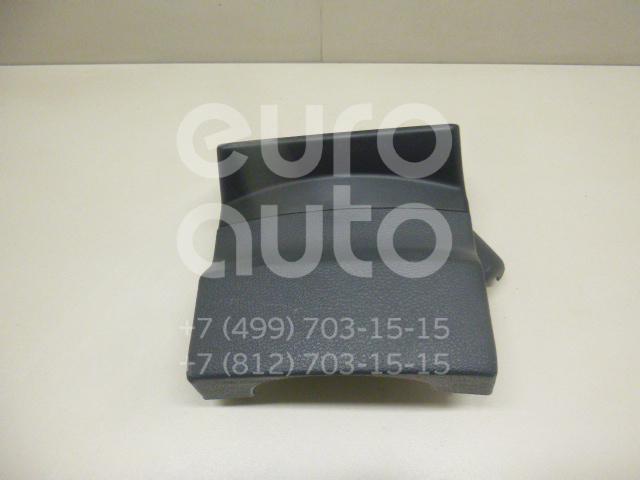 Кожух рулевой колонки верхний Geely EMGRAND X7 2013-; (1018013541)  - купить со скидкой
