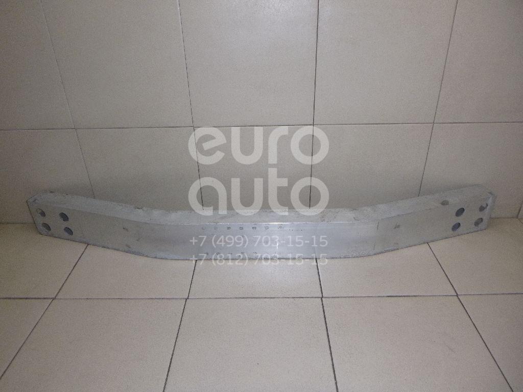 Купить Усилитель заднего бампера Infiniti FX/QX70 (S51) 2008-; (850301CA0A)