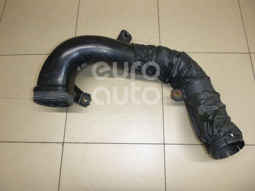 Купить Воздуховод Hyundai Santa Fe (CM) 2006-2012; (282122B100)