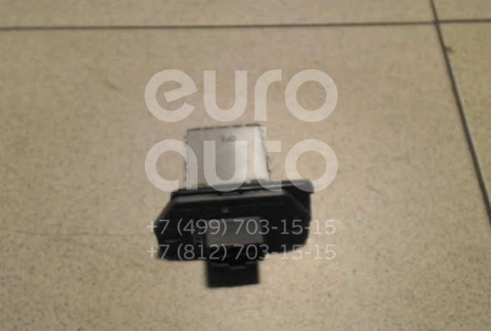 Купить Резистор отопителя Hyundai Accent II (+ТАГАЗ) 2000-2012; (9703525000)