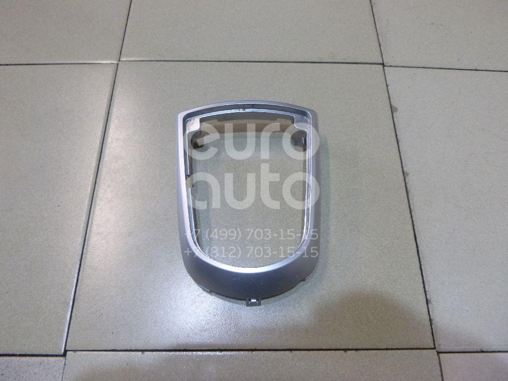 Купить Накладка декоративная Hyundai Solaris 2010-2017; (846501R000S4)