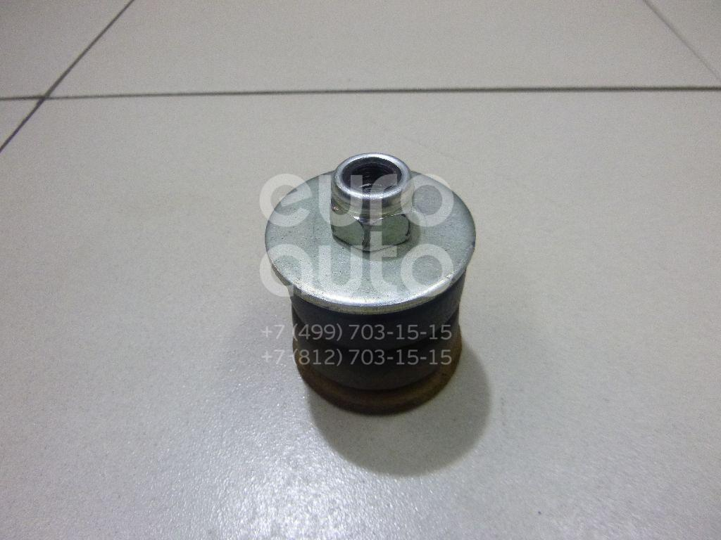 Купить Втулка заднего амортизатора Nissan Almera (G15) 2013-; (562174AA0A)