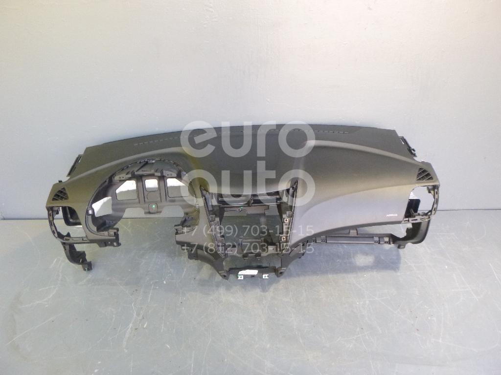 Купить Торпедо Hyundai Solaris 2010-2017; (847104L200RY)