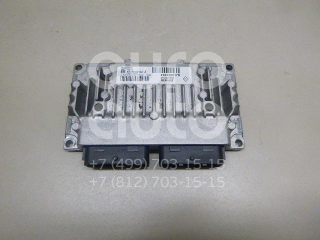 Купить Блок управления АКПП Renault Sandero 2014-; (310320817R)