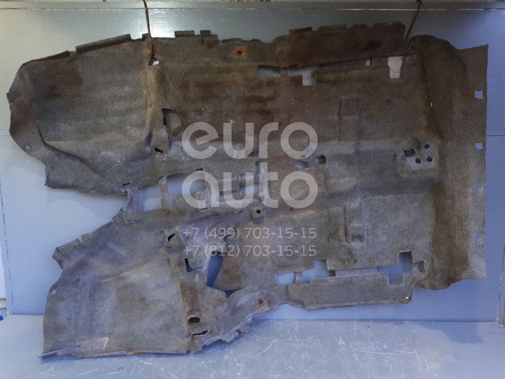 Купить Покрытие напольное (ковролин) Suzuki Grand Vitara 1998-2005; (7516052D40P8A)