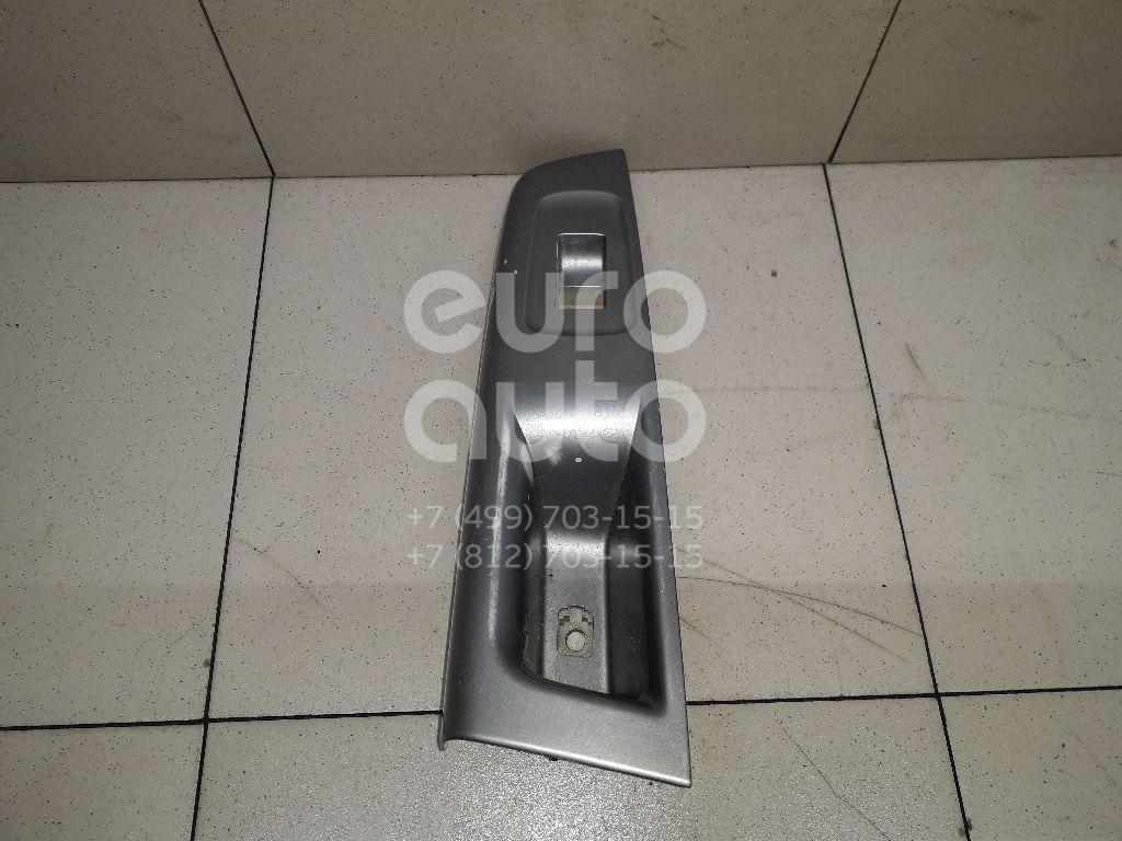 Купить Накладка блока управления стеклоподъемниками Subaru Forester (S12) 2008-2012; (94266FG500)