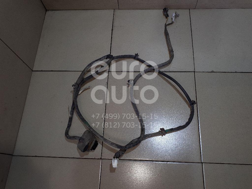 Купить Проводка (коса) Suzuki Grand Vitara 1998-2005; (3684052D00)
