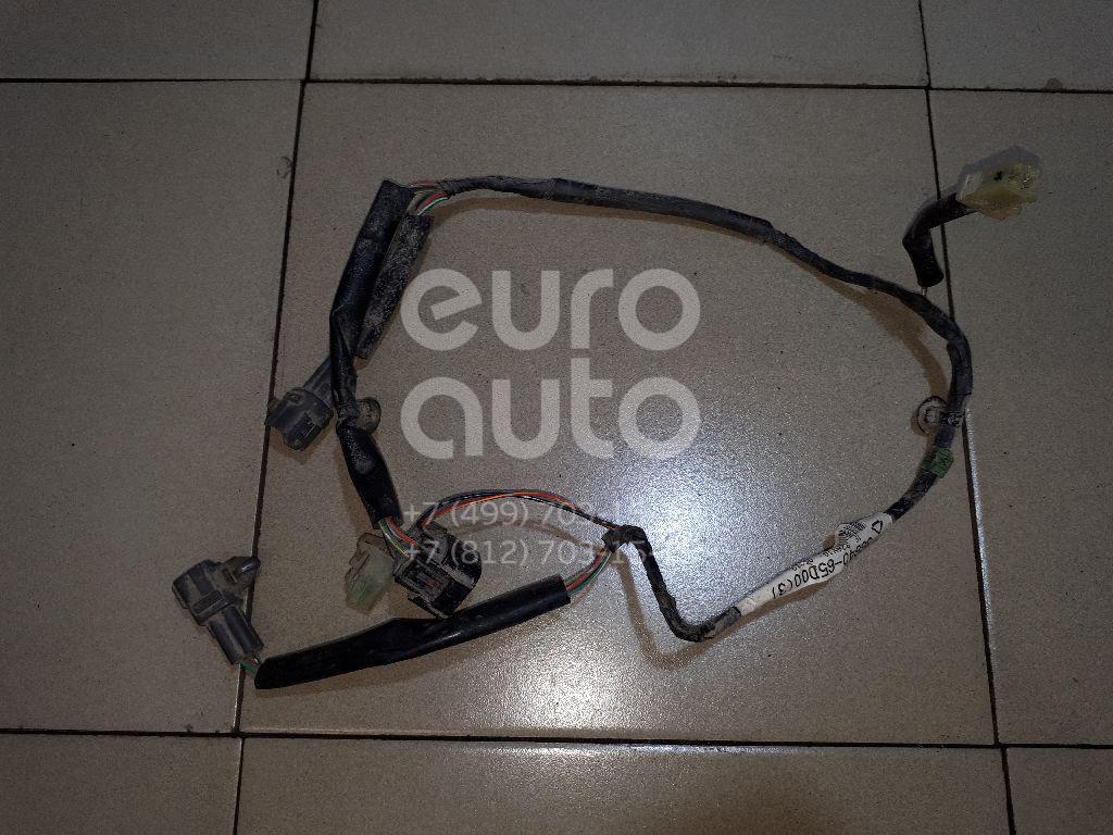 Купить Проводка (коса) Suzuki Grand Vitara 1998-2005; (3664065D00)