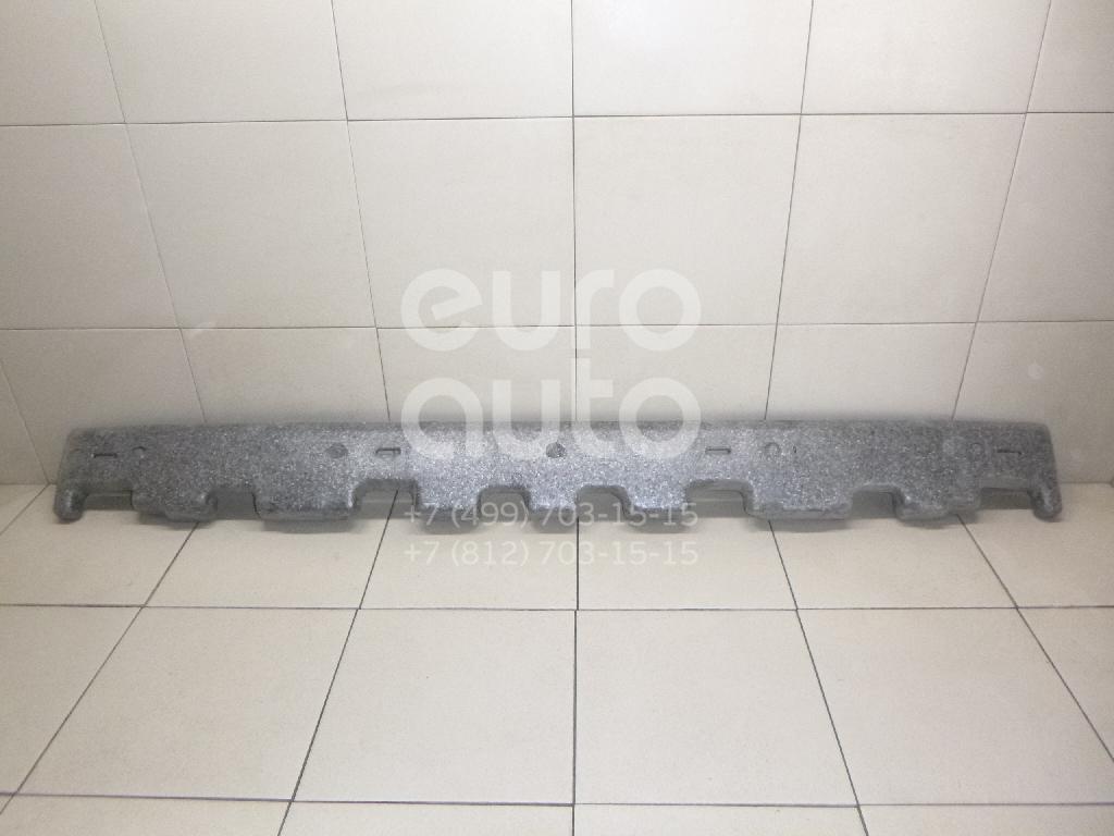 Купить Наполнитель заднего бампера Hyundai Starex H1/Grand Starex 2007-; (866204H010)