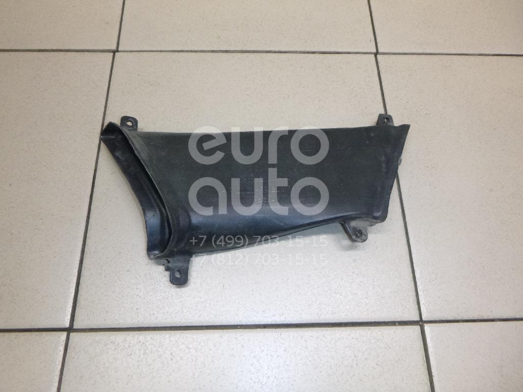 Воздуховод Hyundai Santa Fe (DM) 2012-; (865852WAA0)  - купить со скидкой