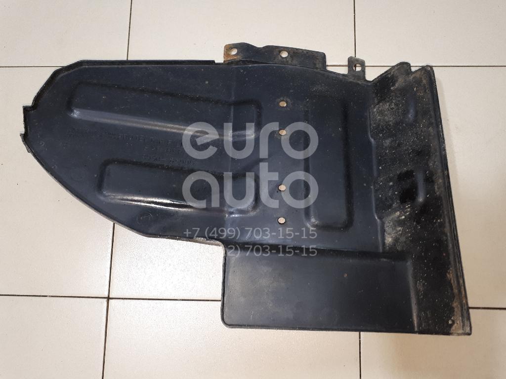 Купить Защита топливного бака Suzuki Grand Vitara 1998-2005; (8931165D00)