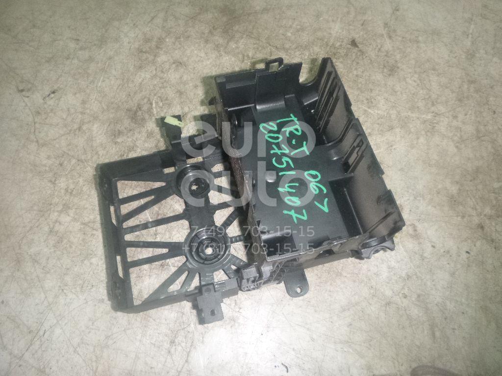 Купить Корпус блока предохранителей Ford Transit 2006-2013; (6C1T14C445AB)