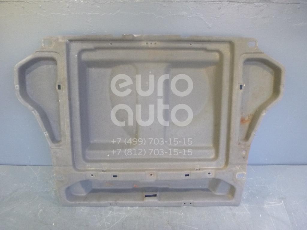 Купить Пол багажника Hyundai Santa Fe (SM)/ Santa Fe Classic 2000-2012; (8571526100QE)