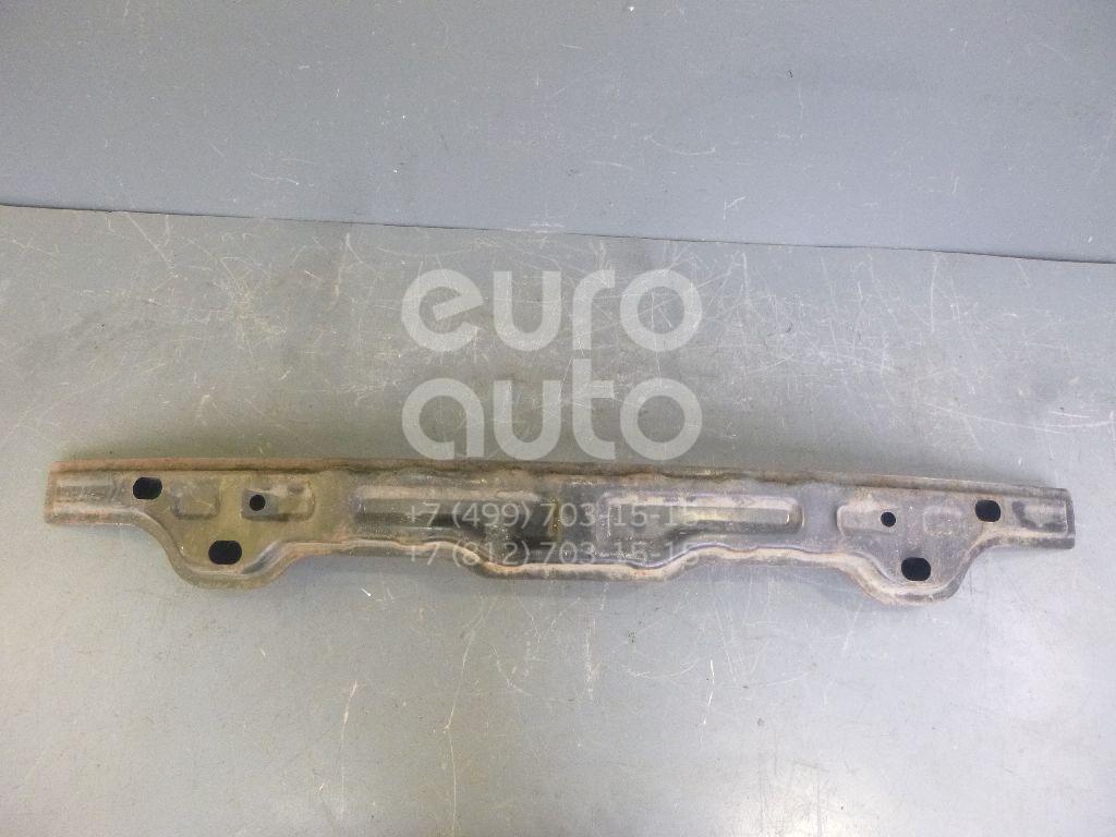 Купить Усилитель переднего бампера Hyundai Santa Fe (SM)/ Santa Fe Classic 2000-2012; (8653026000)