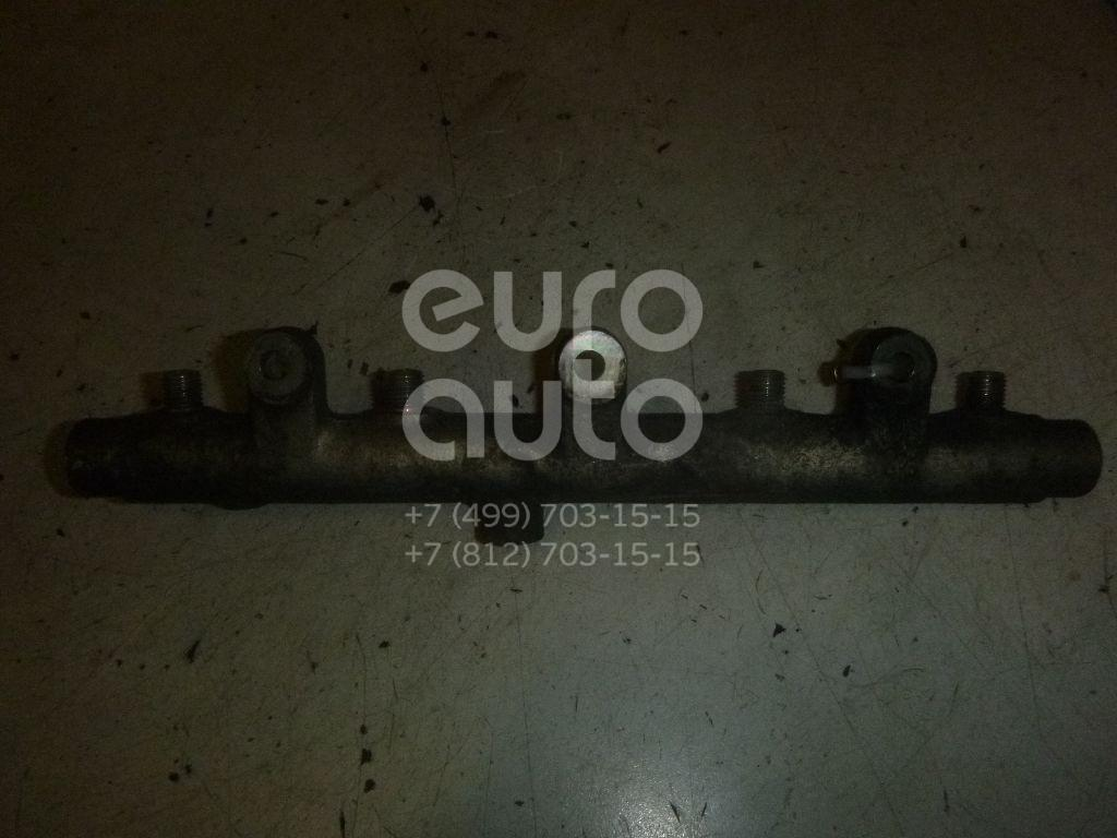 Купить Рейка топливная (рампа) Peugeot Boxer 244 2002-2006; (0445214019)