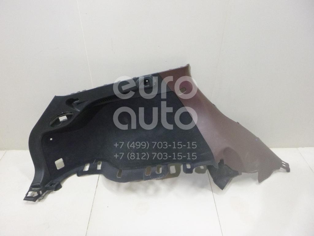 Купить Обшивка багажника Infiniti EX/QX50 (J50) 2008-; (849511BB0D)
