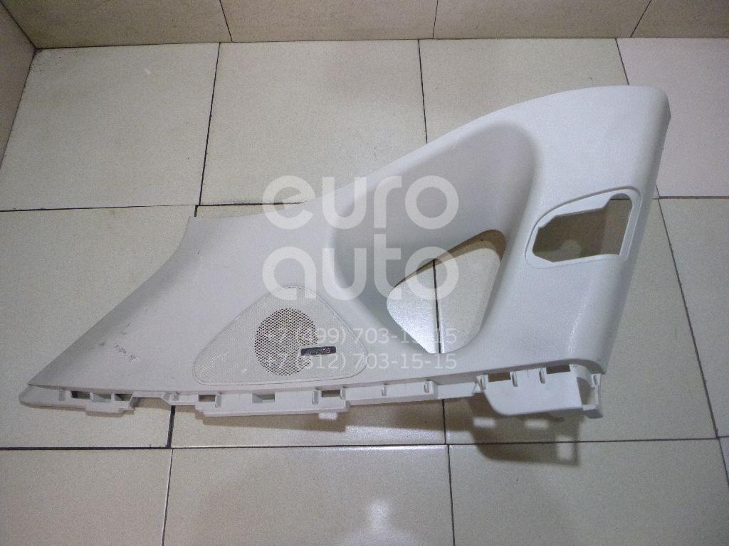 Купить Обшивка багажника Infiniti EX/QX50 (J50) 2008-; (849411BA1A)