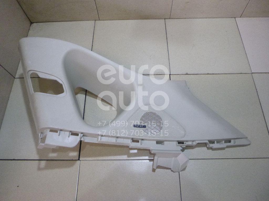 Купить Обшивка багажника Infiniti EX/QX50 (J50) 2008-; (849401BA1A)