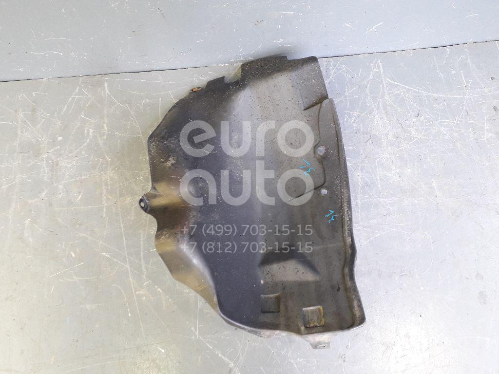Купить Защита антигравийная Lexus RX 300/330/350/400h 2003-2009; (7727748040)