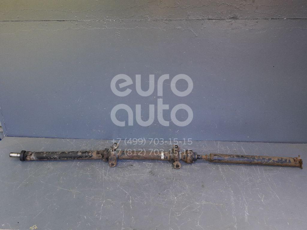 Купить Вал карданный Lexus RX 300/330/350/400h 2003-2009; (3710048020)