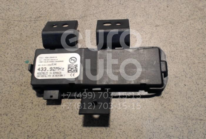 Купить Антенна электрическая Chevrolet Aveo (T300) 2011-; (13500144)