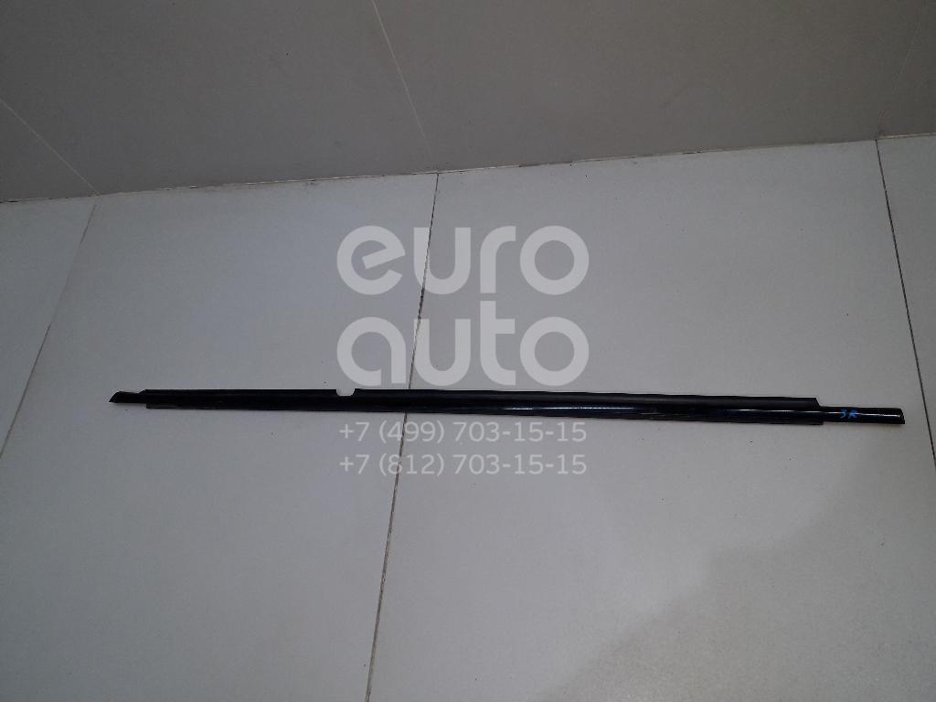 Купить Накладка стекла заднего правого Lexus RX 300/330/350/400h 2003-2009; (7573048030)