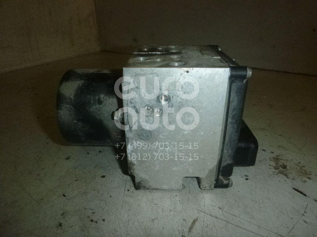 Купить Блок ABS (насос) Peugeot 407 2004-2010; (4541X3)