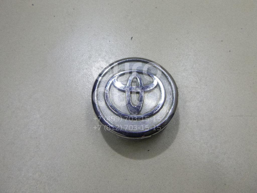 Купить Колпак декоративный Toyota Matrix 2001-2008; (42603AB020)
