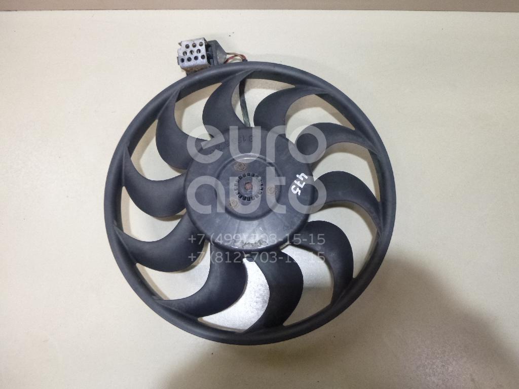 Купить Вентилятор радиатора Opel Zafira B 2005-2012; (6341172)