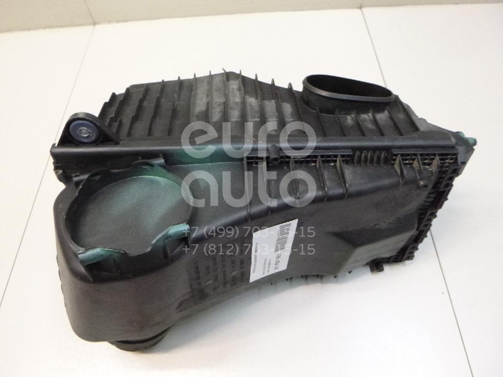 Корпус воздушного фильтра Audi Q7 [4L] 2005-2015; (7L6128607AA)  - купить со скидкой