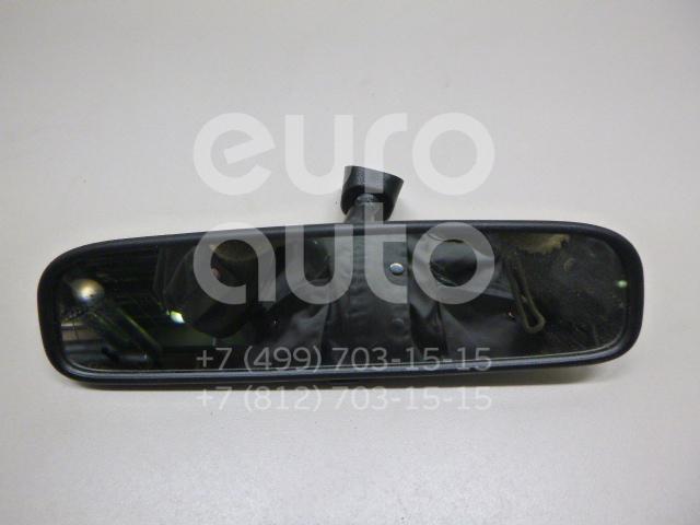 Купить Зеркало заднего вида Hyundai Solaris 2010-2017; (851011M000)