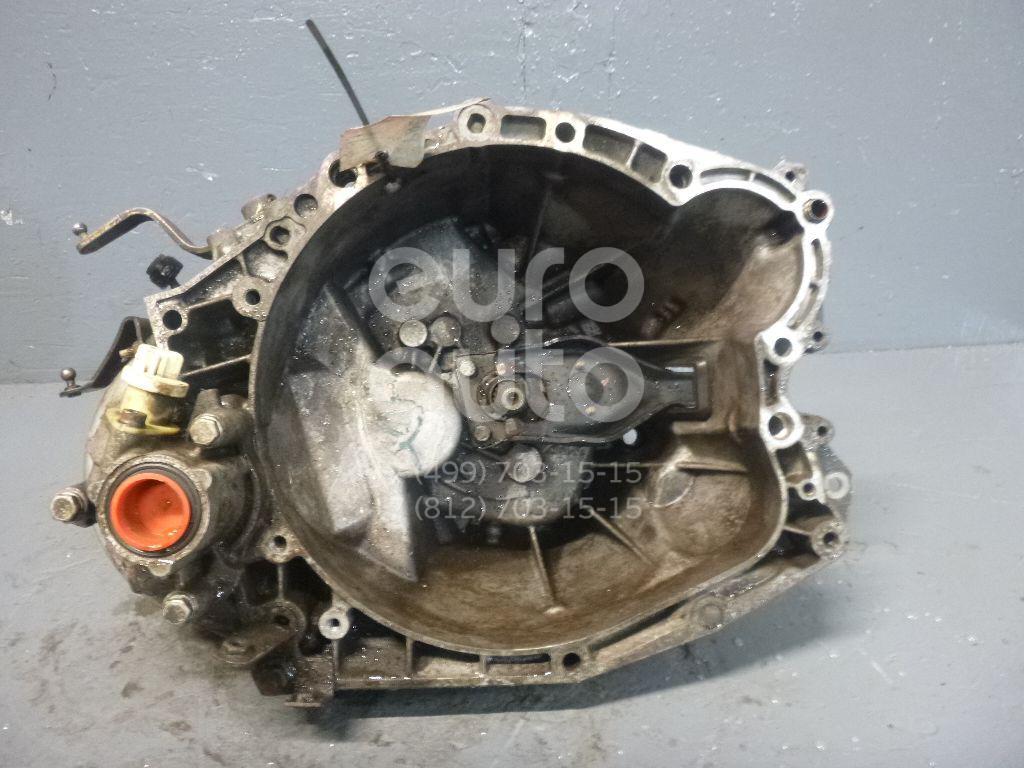 Купить МКПП (механическая коробка переключения передач) Peugeot 206 1998-2012; (2222SG)