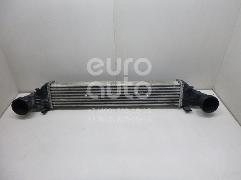 Купить Интеркулер Mercedes Benz W211 E-Klasse 2002-2009; (2115001102)