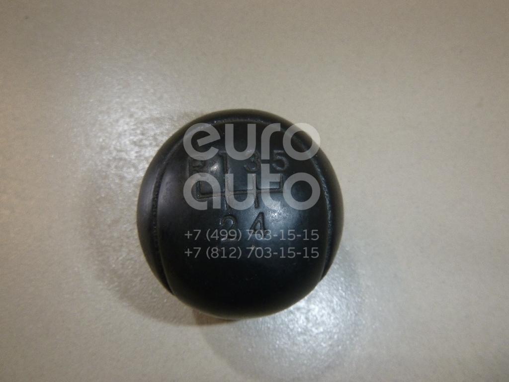 Купить Рукоятка кулисы КПП Hyundai i30 2007-2012; (437112H100XP)