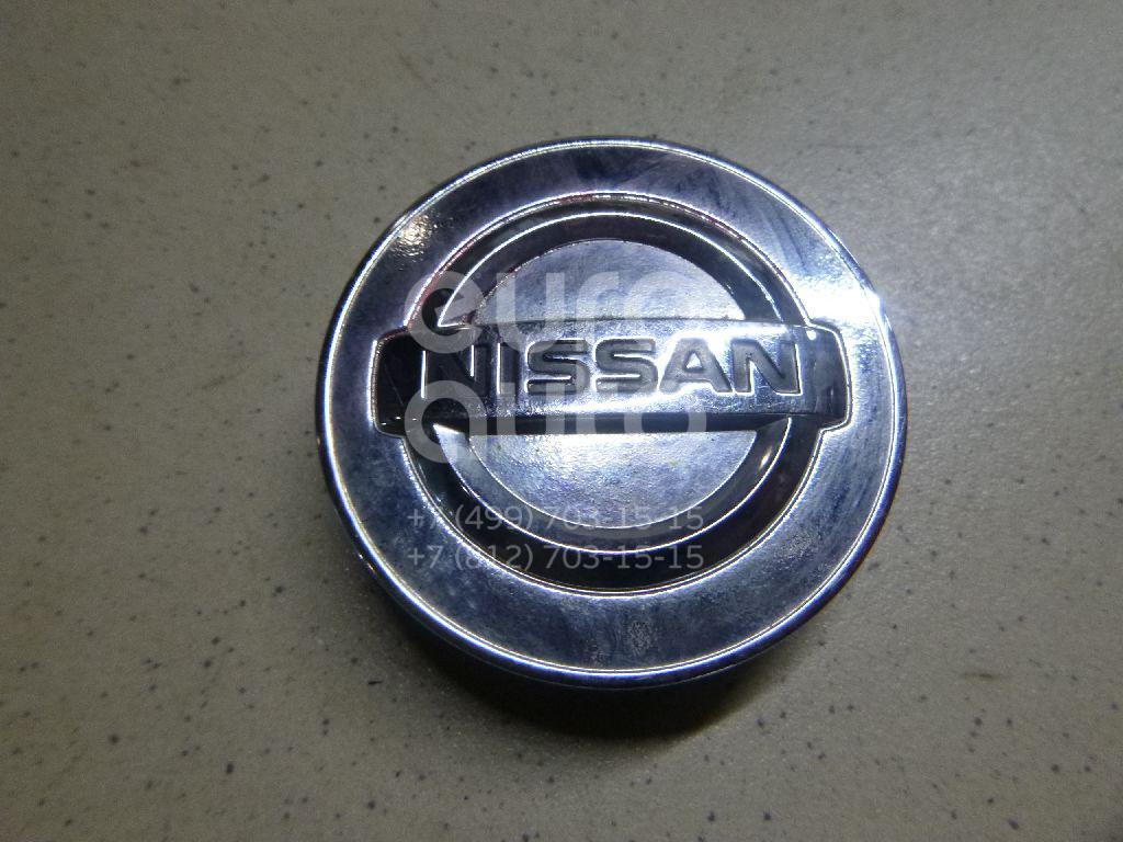 Купить Колпак декор. легкосплавного диска Nissan Teana L33 2014-; (403432DR0A)