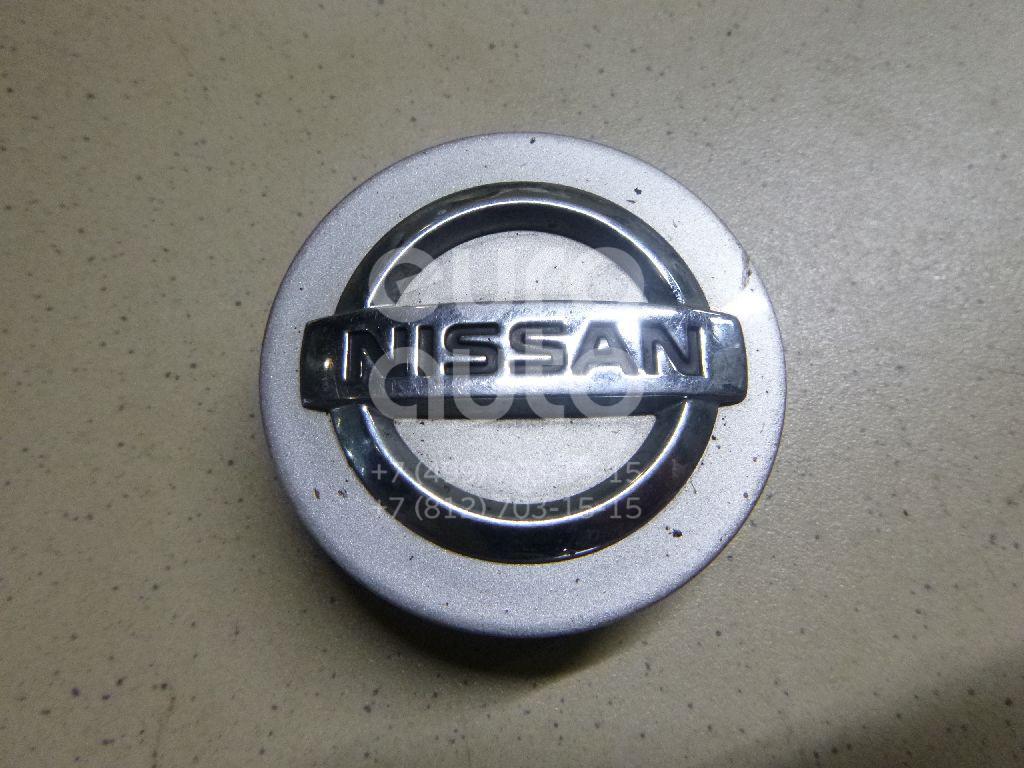 Купить Колпак декор. легкосплавного диска Nissan Qashqai (J11) 2014-; (40342AV610)