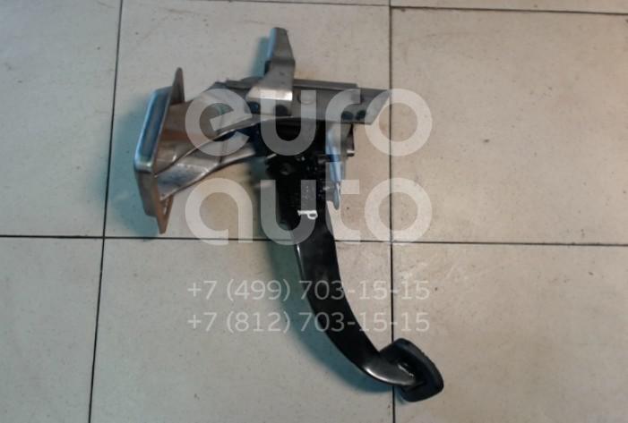 Купить Педаль тормоза Nissan Teana J31 2006-2008; (465019W50B)