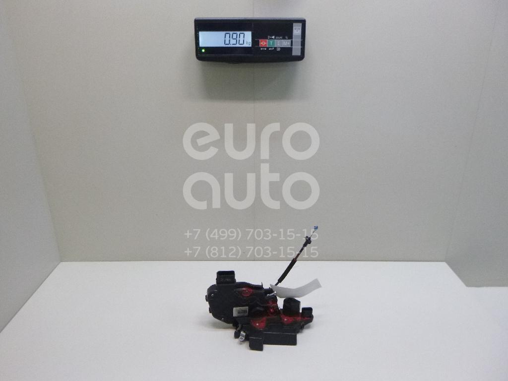 Купить Замок двери передней левой Land Rover Range Rover Sport 2005-2012; (LR014101)