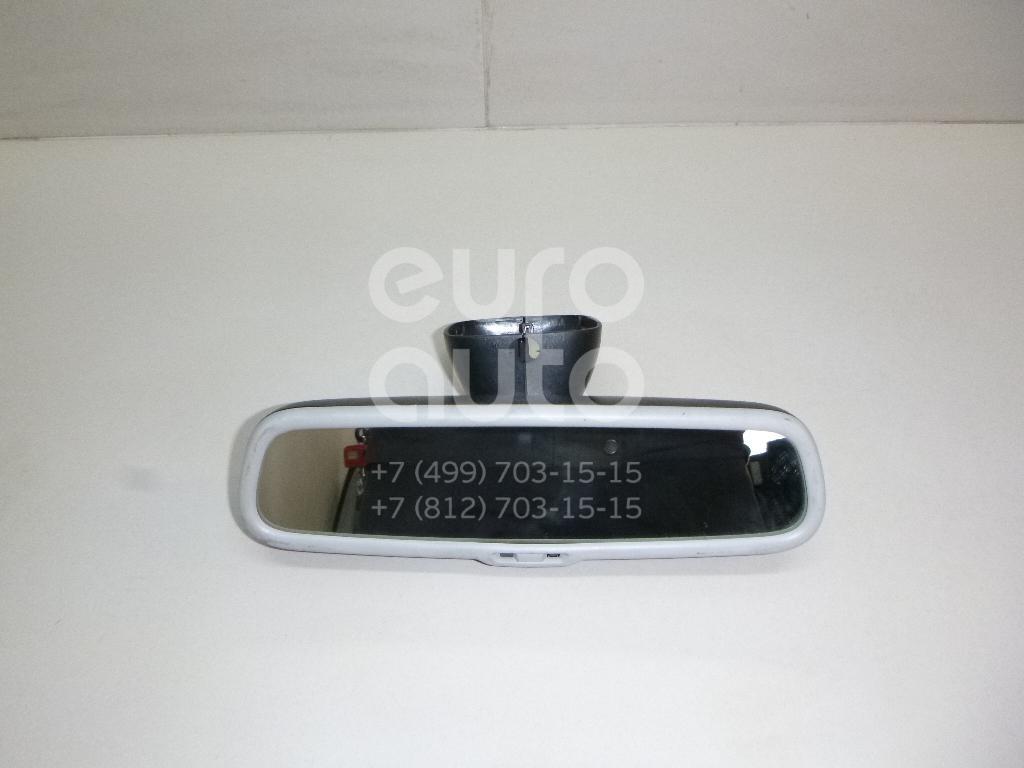 Купить Зеркало заднего вида Skoda Octavia (A5 1Z-) 2004-2013; (1Z0857511ASMA)