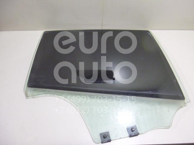 Стекло двери задней правой Renault Sandero 2009-2014; (8200733046)  - купить со скидкой