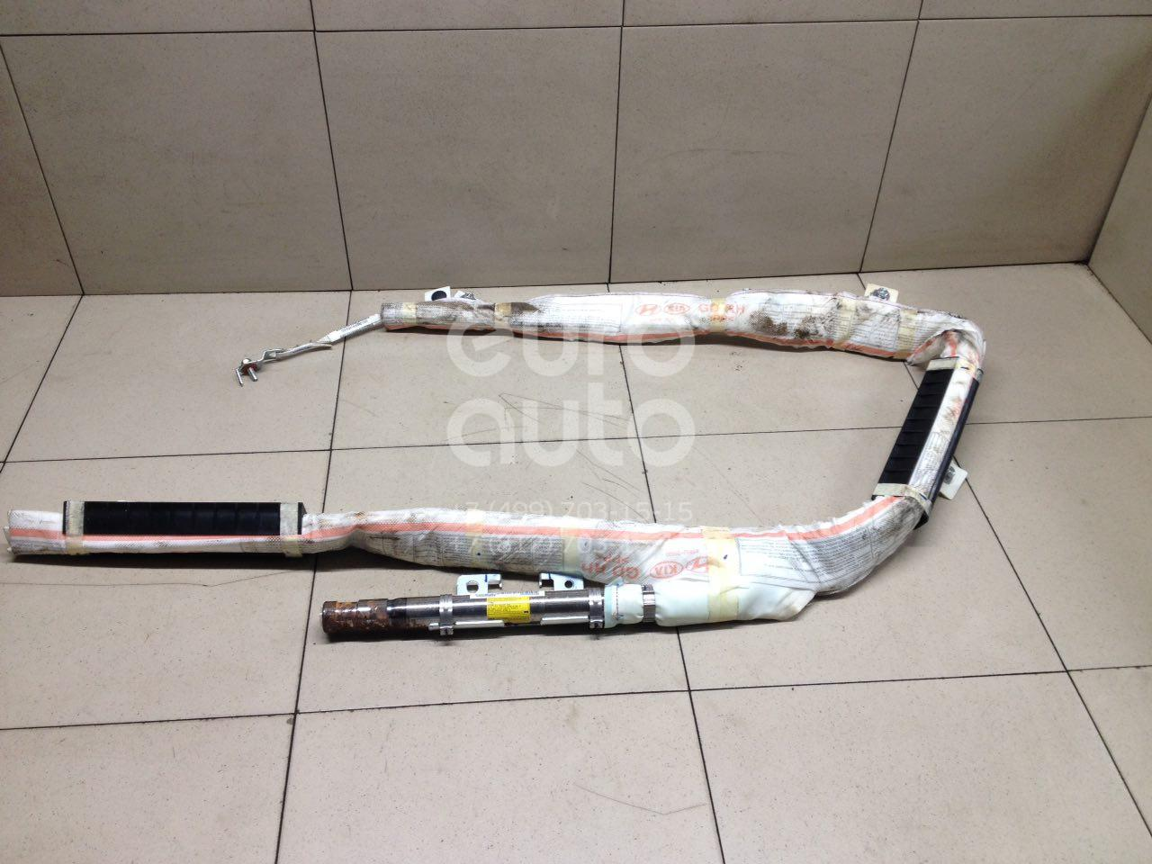 Купить Подушка безопасности боковая (шторка) Hyundai i30 2012-; (85020A5000)