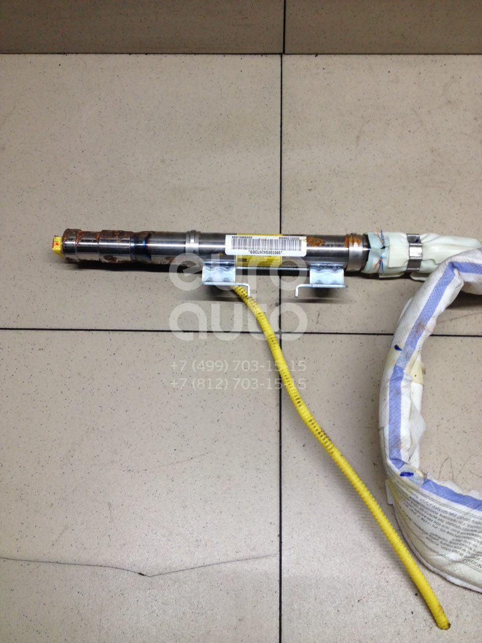 Купить Подушка безопасности боковая (шторка) Hyundai i30 2012-; (85010A5000)