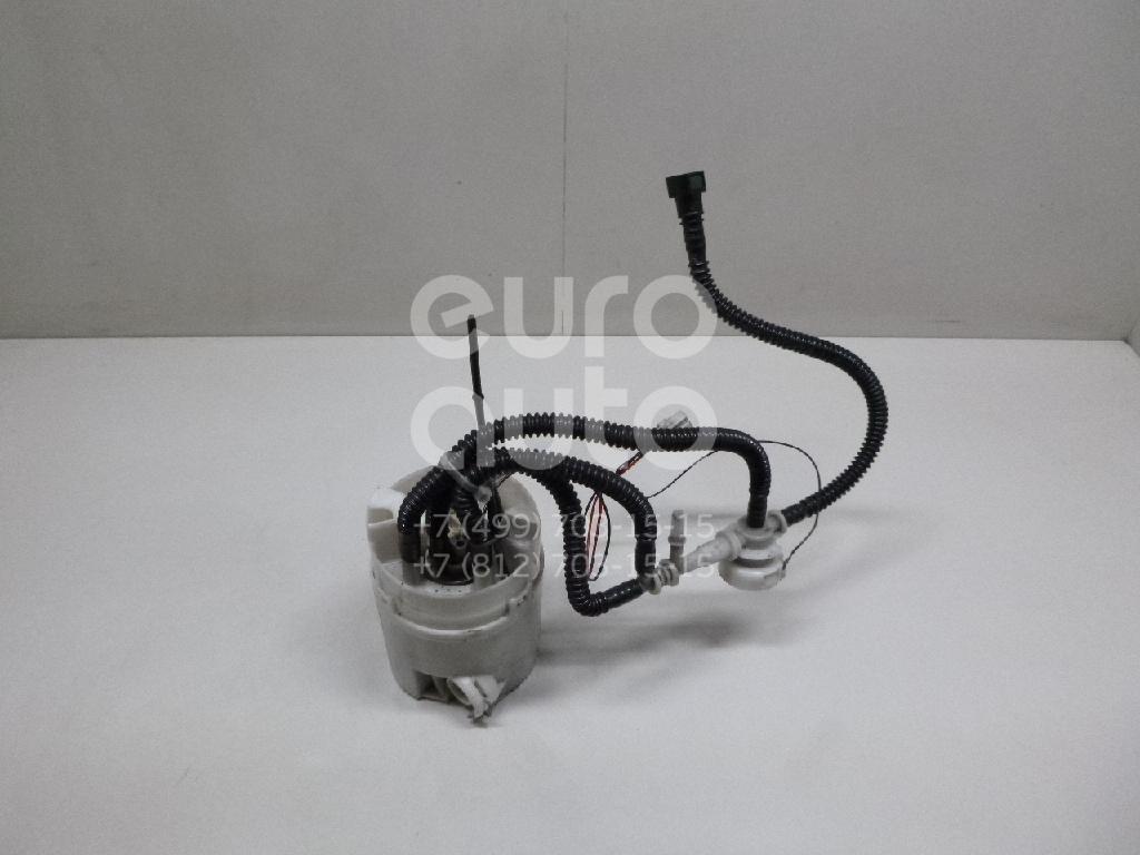 Купить Насос топливный электрический Land Rover Range Rover Sport 2005-2012; (WGS500110)