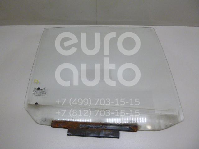Купить Стекло двери задней правой Hyundai Getz 2002-2010; (834201C000)